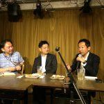 横浜たまプラーザでMr.ビットコインこと加納氏を招いたセッション大盛り上がり